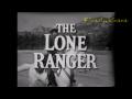 The Lone Ranger 1949~  01 無法者の復讐