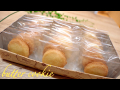 材料3つで簡単バタークッキーの作り方 simple butter cookie